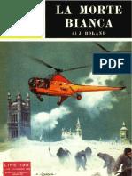 Boland, J. - La Morte Bianca