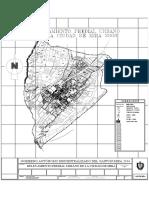 Plano 2014 Sector Urbano Mira-model