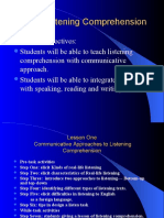 11. Listening Comprehension pdf