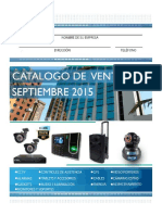 Tec No Catalogo
