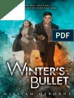 Winters Bullet (Excerpt)