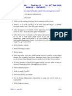 FAQ's Payables3 11
