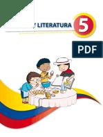 Libro de Texto Lengua y Literatura 5c2ba