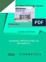 Escuela Media n33069