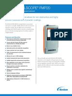 FMP10-20 Brochure