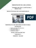 Proyecto de Mecanica de Maquinarias II 2 (1)