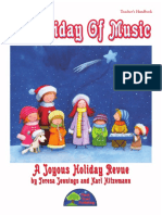 A Holiday of Music