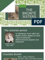 The Brontë Sisters