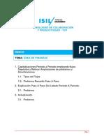 TECNOLOGÍAS DE COLABORACIÓN  Y PRODUCTIVIDAD