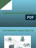 Communication Networking