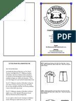 HFWA Handbook