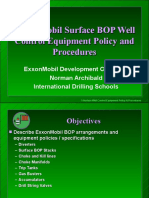 01 ExxonMobil Surface Equipment Policy & Procedures_1