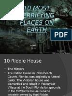 10 places