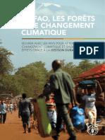 La Fao, Les Forêts Et Le Changement