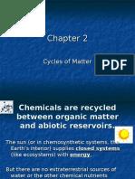 chp 2 biogeochemical cycles powerpoint