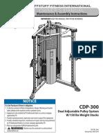 CDP-300_OM