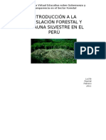 Legislacion Forestal V