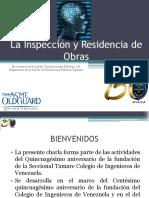 La Inspección y Residencia de Obras-111029151143-Phpapp02
