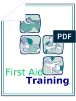 FirstAid Slides
