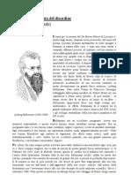 Boltzmann Il Genio Del Disordine