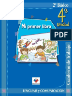 Lenguaje Mi primer libro 2° (2)
