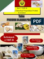 Tahu-Tofu Kelompok 5