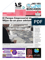 Mijas Semanal Nº665 Viernes 18 de diciembre de 2015