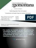 Presentación Final Gestion Estrategica(Final)