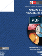 Manual Atencion Salud Ocular
