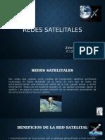 Redes Satelitales Expo