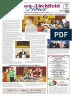Hudson~Litchfield News 12-18-2015