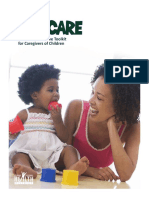 1-2-3 Care Toolkit