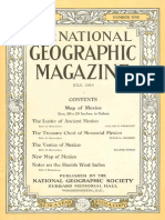 National Geographic 1916-07