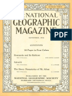 National Geographic 1916-09