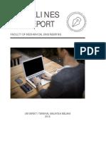 Guideline FKM PSM Report