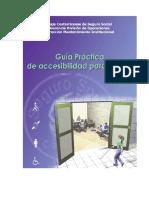 Guía Práctica de Accesibilidad para Todos CCSS