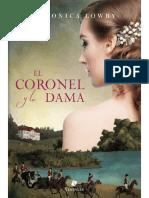 El coronel y la dama - Verónica Lowry.pdf