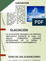 GLACIACION