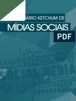 Glossario Ketchum Midias Sociais