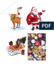 X-MAS Flashcards