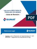 GuiasDeRemision Charla Ago2015