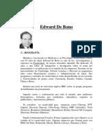 De Bono, Edward - Pensamiento Lateral Revisado.pdf