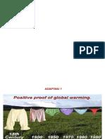 Kerentanan Ke Perubahan Iklim