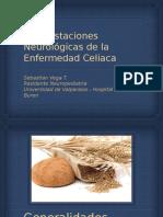 Manifestaciones Neurológicas Enfermedad Celiaca