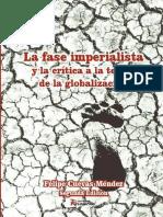 La fase imperialista y la critica teoria de la globalizacion