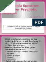 Skizofrenia Dr.faisal