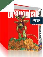 DragonBall Vol20