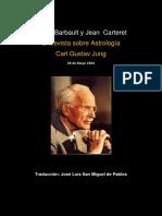 André Barbault y Jean Carteret entrevista a Carl Gustav Jung