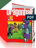 DragonBall Vol32