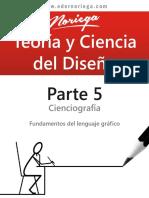 Teoráa y Ciencia Del Diseño 5